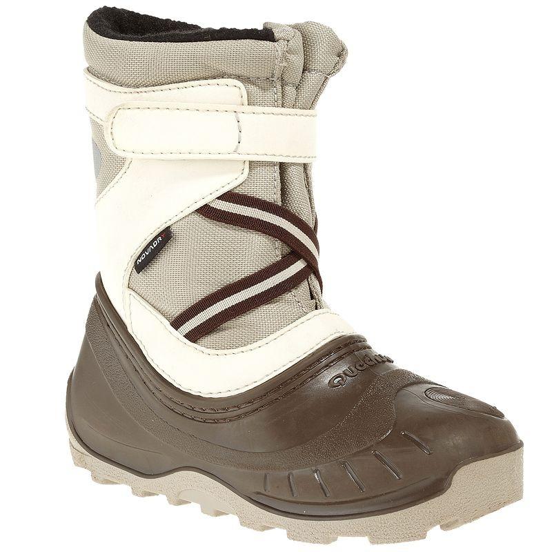 bottes de neige la halle aux chaussures,decathlon.fr bottes