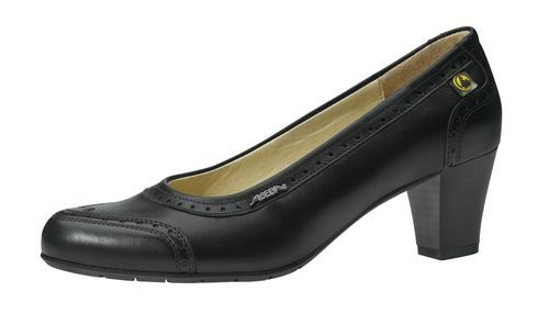 chaussure securite talon femme. Black Bedroom Furniture Sets. Home Design Ideas